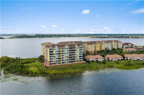Photo of 8743 THE ESPLANADE #23, ORLANDO, FL 32836 (MLS # O5824391)