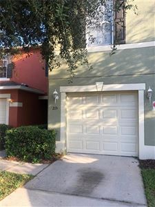 Photo of 215 GLOWING PEACE LANE #86, ORLANDO, FL 32824 (MLS # R4902391)
