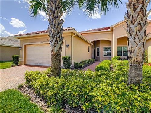 Photo of 4917 RIVER FALLS WAY, WIMAUMA, FL 33598 (MLS # T3251391)