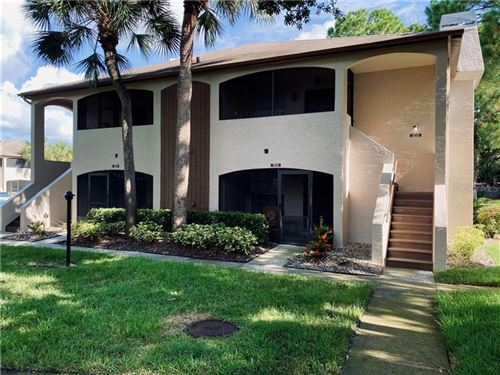 Photo of 3017 BONAVENTURE CIRCLE #203, PALM HARBOR, FL 34684 (MLS # T3257391)