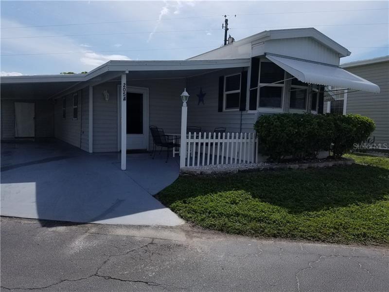 2054 DETROITER STREET, Sarasota, FL 34231 - #: A4451391