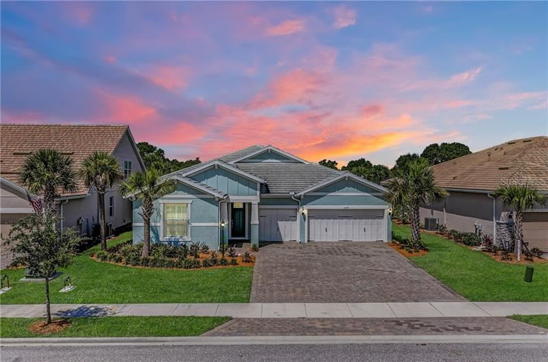 3375 CHESTERTOWN LOOP, Bradenton, FL 34211 - #: A4470391