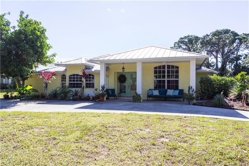 1490 ALAMANDER AVENUE, Englewood, FL 34223 - #: A4485391