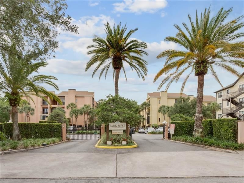 250 CAROLINA AVENUE #201, Winter Park, FL 32789 - #: O5865391