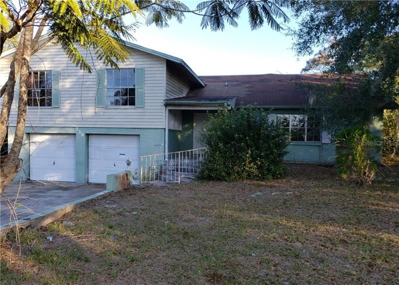 539 LIBBY RD, Babson Park, FL 33827 - #: P4909391