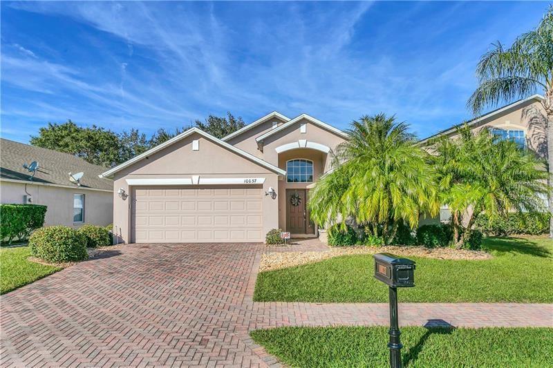 10037 BRODBECK BOULEVARD, Orlando, FL 32832 - #: S5045391