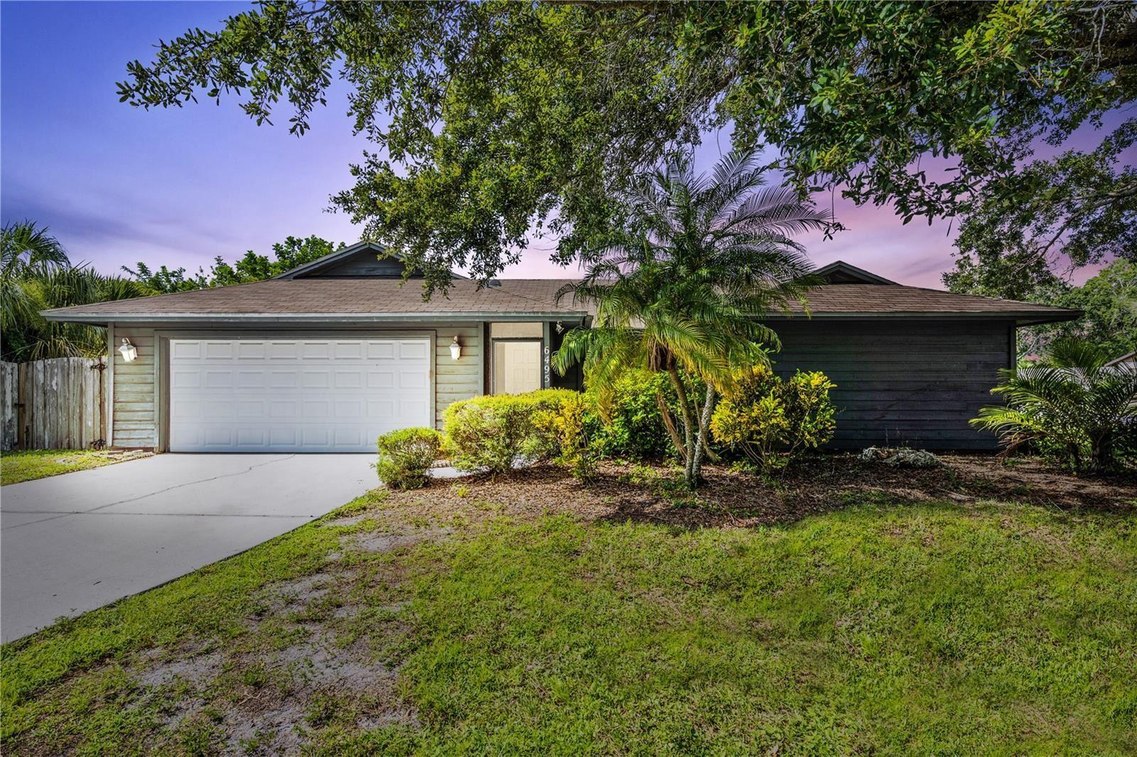 6495 BIKINI ROAD, Sarasota, FL 34241 - #: T3319391