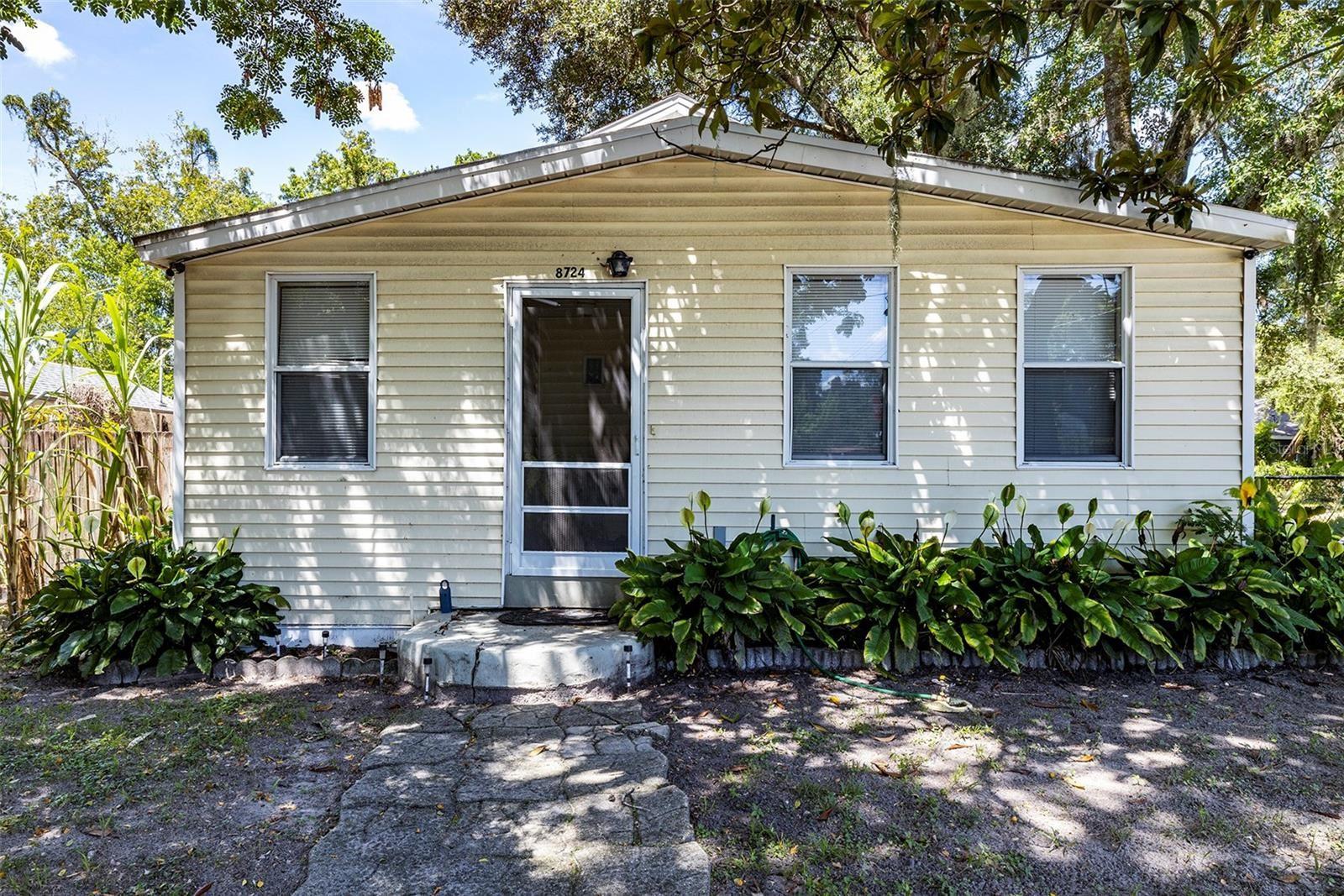8724 N BROOKS STREET, Tampa, FL 33604 - #: T3325391
