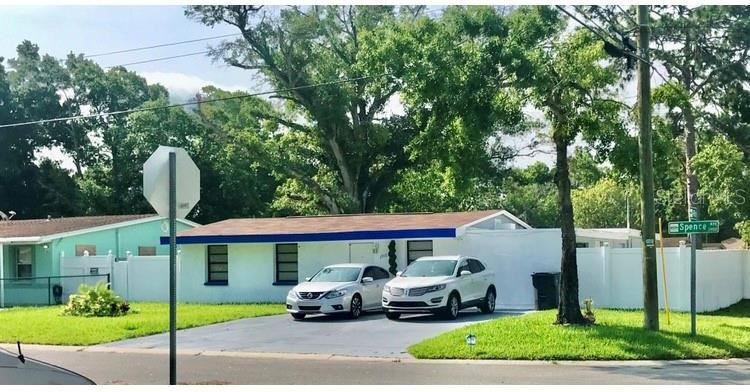 3910 SPENCE AVENUE, Tampa, FL 33614 - #: T3334391