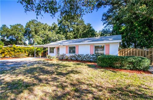 Photo of 1421 S SCHOOL AVENUE, SARASOTA, FL 34239 (MLS # A4457392)