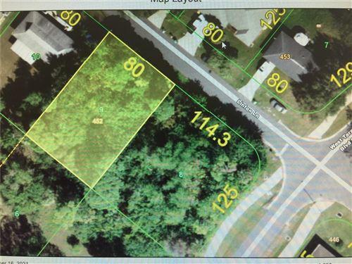 Photo of 2341 LINTON LANE, PORT CHARLOTTE, FL 33952 (MLS # C7447392)