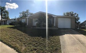 Photo of 5312 CELCUS DR, HOLIDAY, FL 34690 (MLS # H2204392)