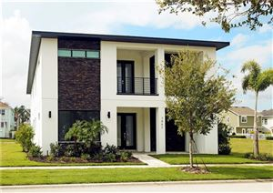 Photo of 7462 GATHERING DRIVE, REUNION, FL 34747 (MLS # S5007392)