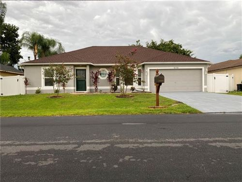 Main image for 608 BAYPORT DRIVE, KISSIMMEE,FL34758. Photo 1 of 17
