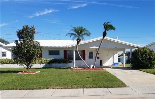 Photo of 9835 MAINLANDS BOULEVARD W, PINELLAS PARK, FL 33782 (MLS # U8070392)