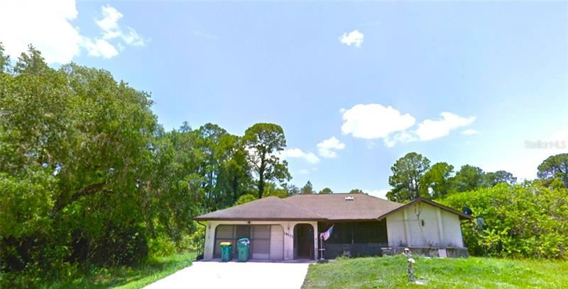 Photo of 18173 HILLSBOROUGH BOULEVARD, PORT CHARLOTTE, FL 33954 (MLS # A4471392)