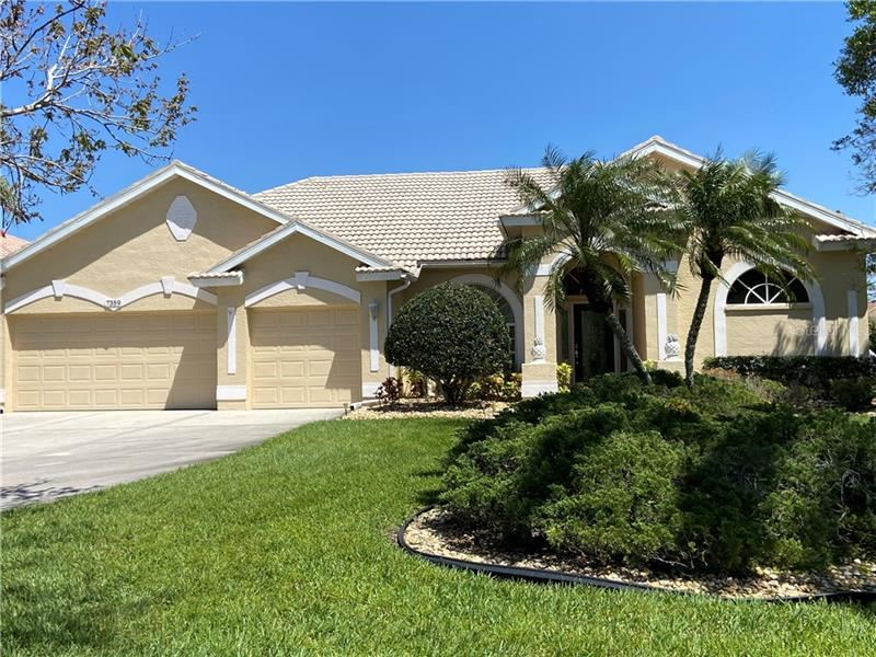 7359 RIDGE ROAD, Sarasota, FL 34238 - #: A4496392