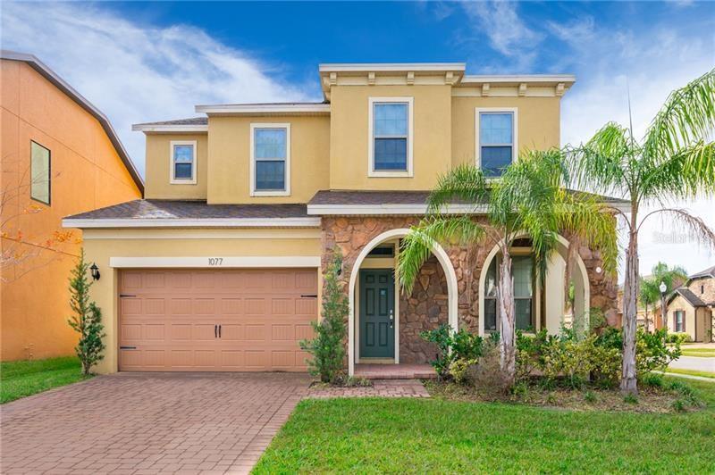 1077 FOUNTAIN COIN LOOP, Orlando, FL 32828 - #: O5917392