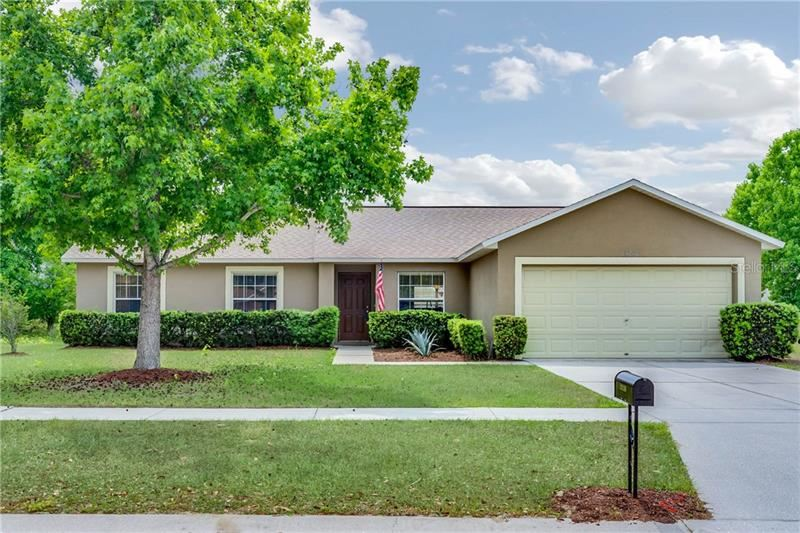 13240 MOONFLOWER COURT, Clermont, FL 34711 - #: O5935392