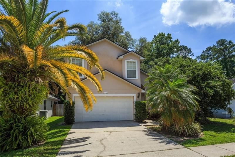 572 TALL OAKS TERRACE, Longwood, FL 32750 - #: O5941392
