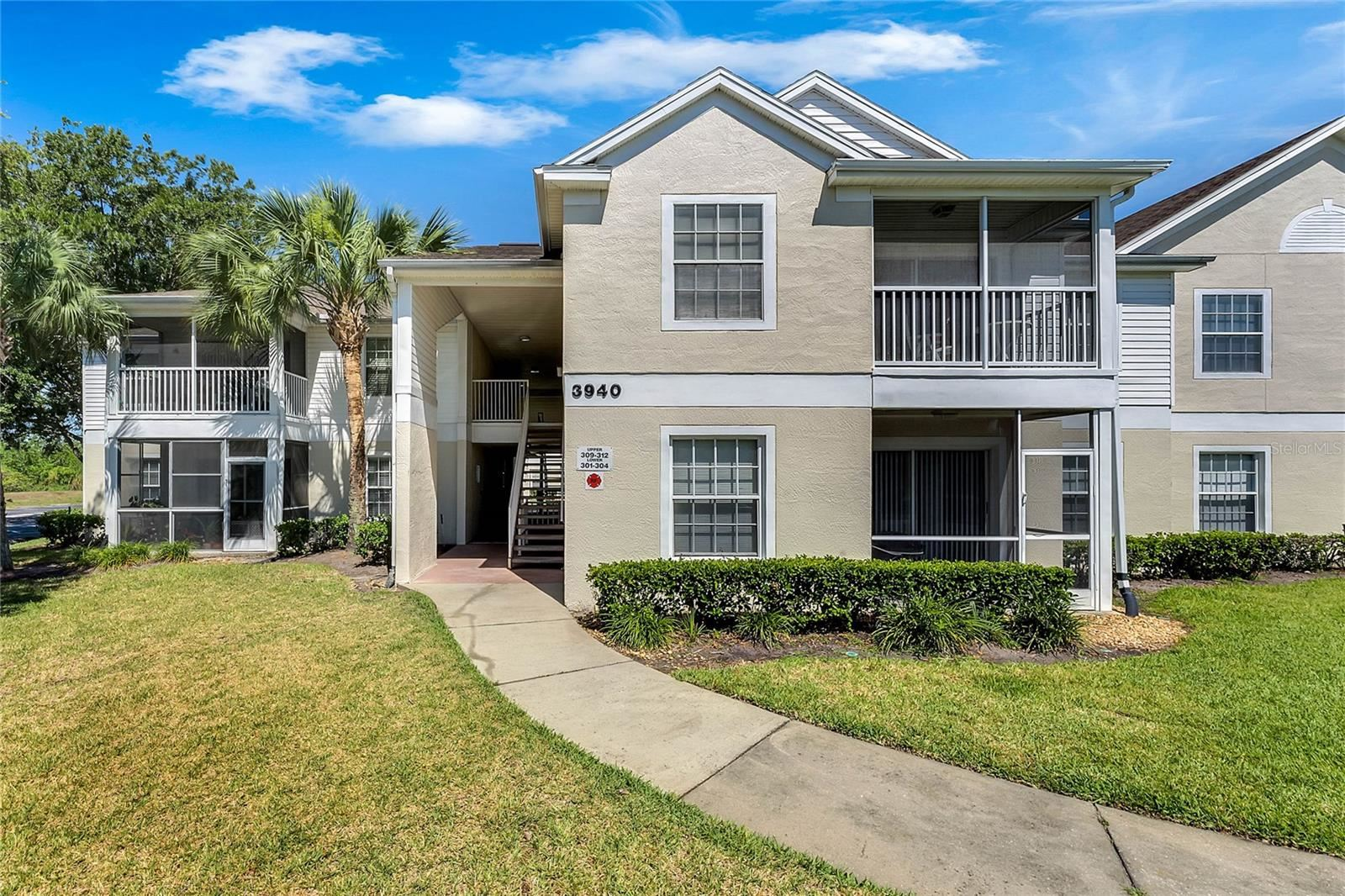 3940 SOUTHPOINTE DRIVE #311, Orlando, FL 32822 - MLS#: O5949392