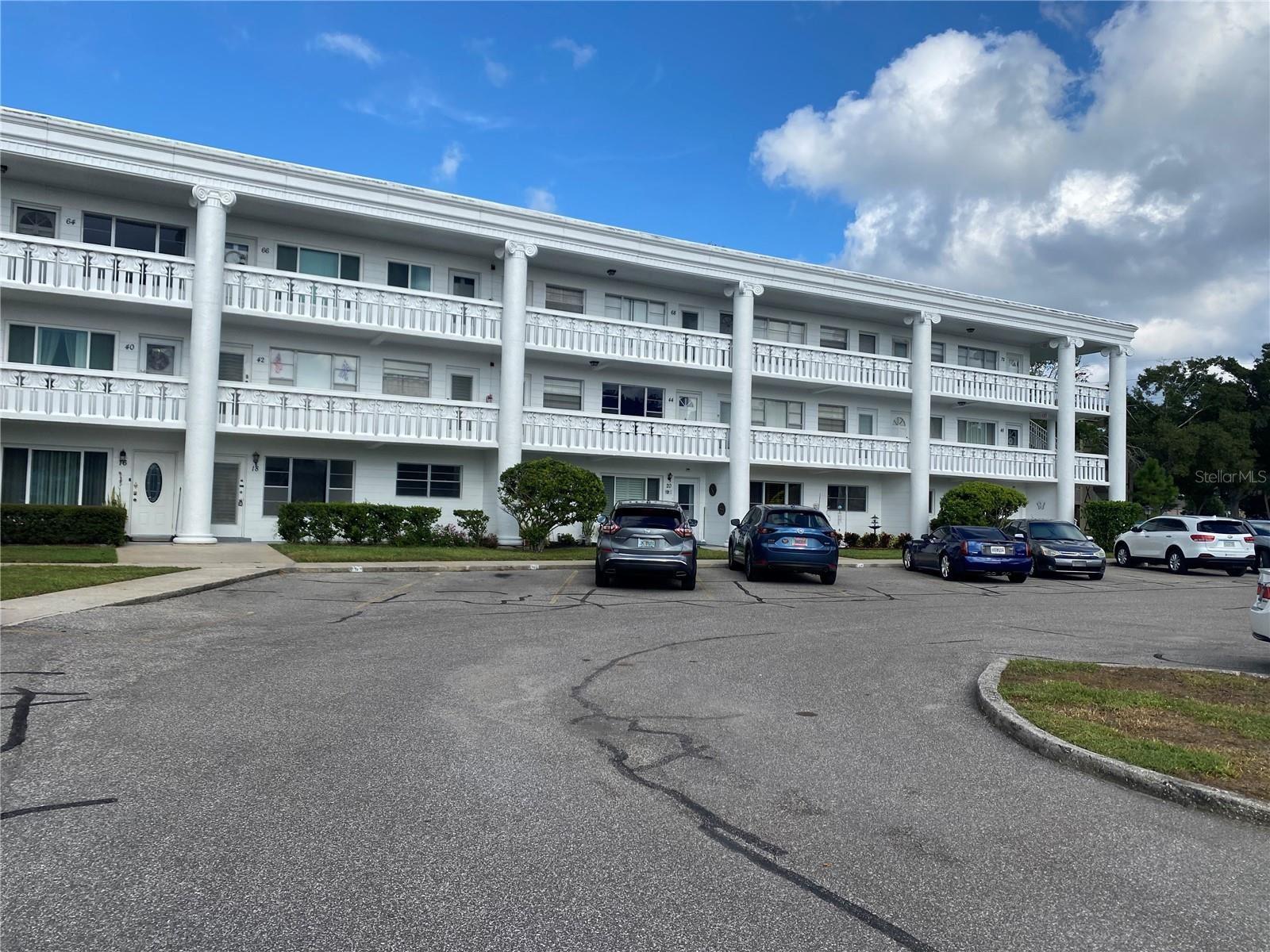 2454 AUSTRALIA WAY E #18, Clearwater, FL 33763 - #: U8135392