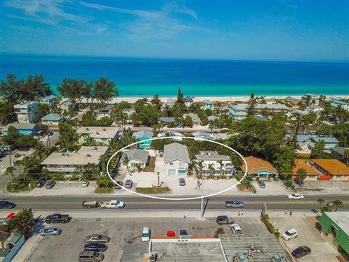 Photo of 3006,3008,3010 GULF DRIVE, HOLMES BEACH, FL 34217 (MLS # A4498393)