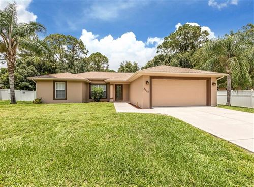 Photo of 8134 EGGELSTOM AVENUE, NORTH PORT, FL 34291 (MLS # N6110393)