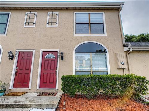 Photo of 609 CASA PARK COURT N #C, WINTER SPRINGS, FL 32708 (MLS # O5869393)