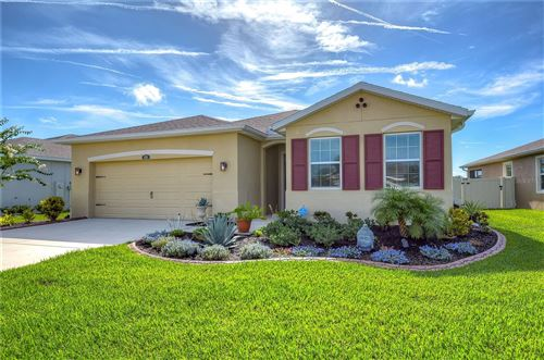 Photo of 1128 PIPESTONE PLACE, WESLEY CHAPEL, FL 33543 (MLS # T3319393)