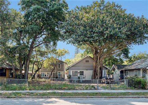 Photo of 334 14TH STREET N, ST PETERSBURG, FL 33705 (MLS # U8120393)