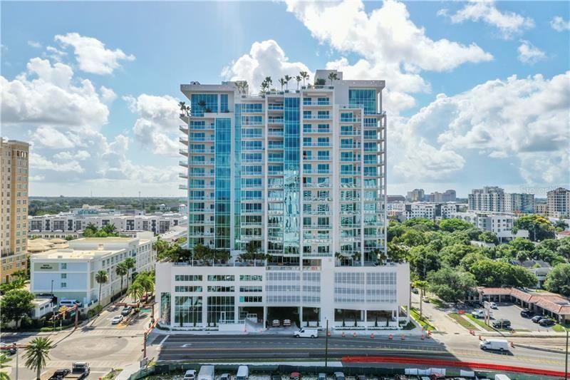 1224 Blvd Of The Arts UNIT 1203, Sarasota, FL 34236 - #: A4429393