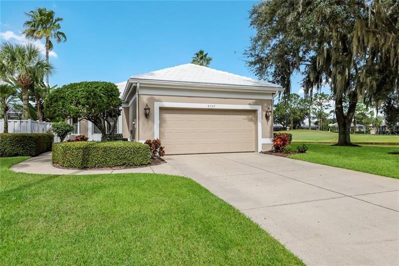 8749 53RD TERRACE E, Bradenton, FL 34211 - MLS#: A4480393