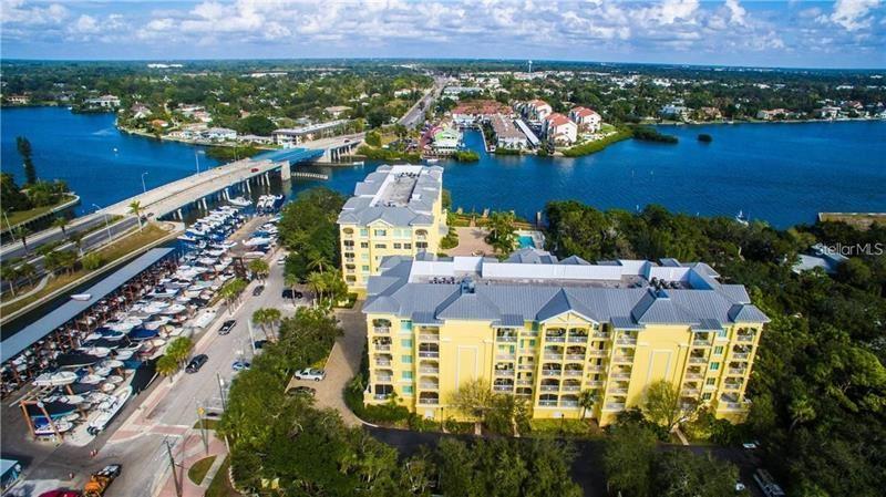 1308 OLD STICKNEY POINT ROAD #W32, Sarasota, FL 34242 - #: A4499393