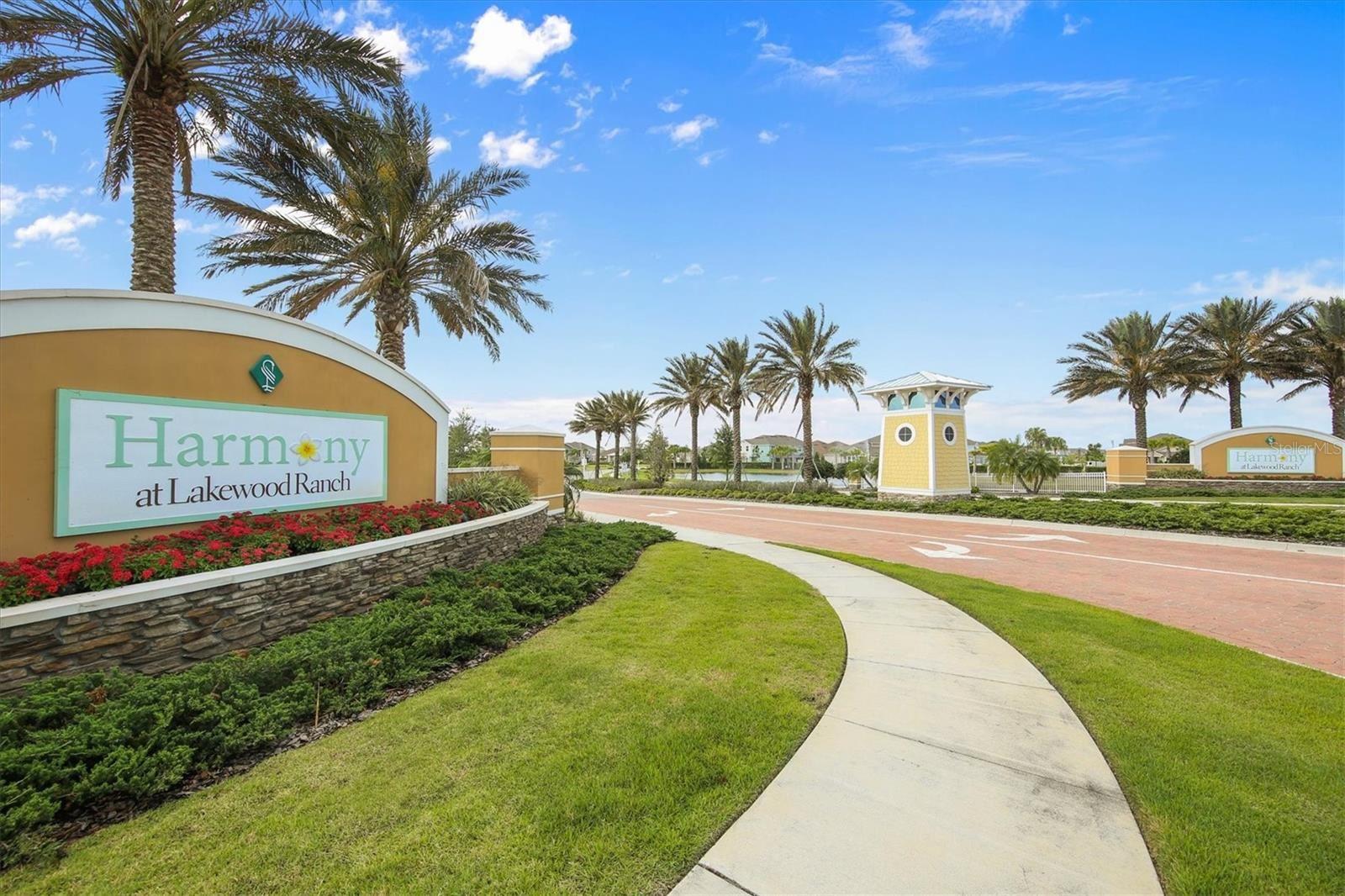 Photo of 5065 SKYVIEW LANE, BRADENTON, FL 34211 (MLS # A4504393)