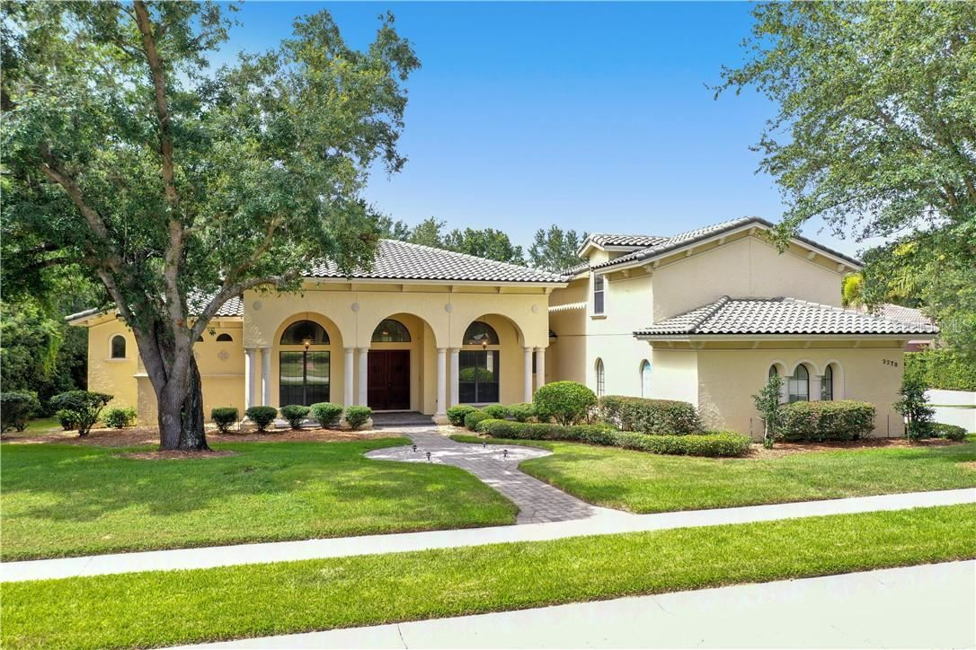 3278 SUNSET VALLEY CT, Longwood, FL 32779 - #: O5930393