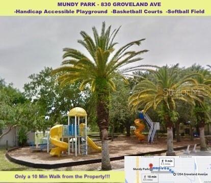 Photo of TBD GROVELAND AVENUE, VENICE, FL 34285 (MLS # O5972393)