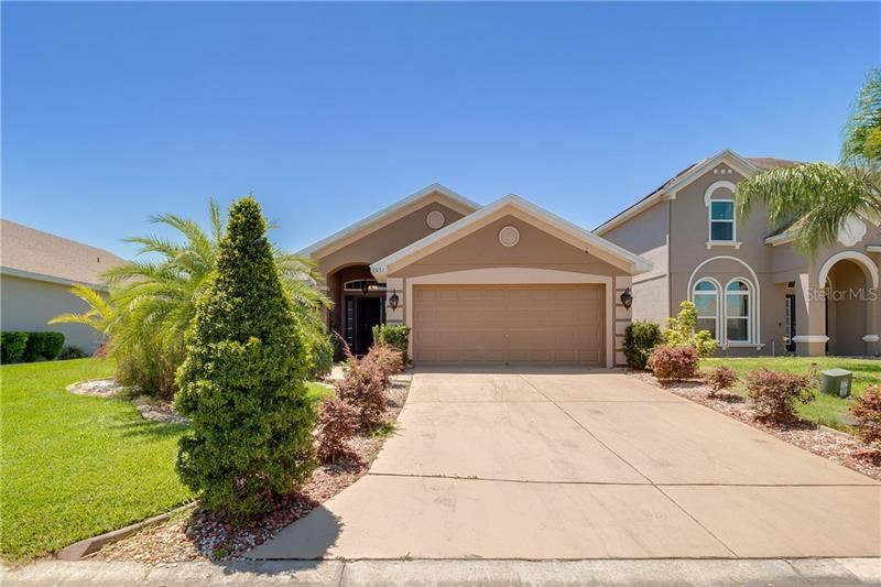 2651 SAND HILL POINT CIRCLE, Davenport, FL 33837 - #: S5033393