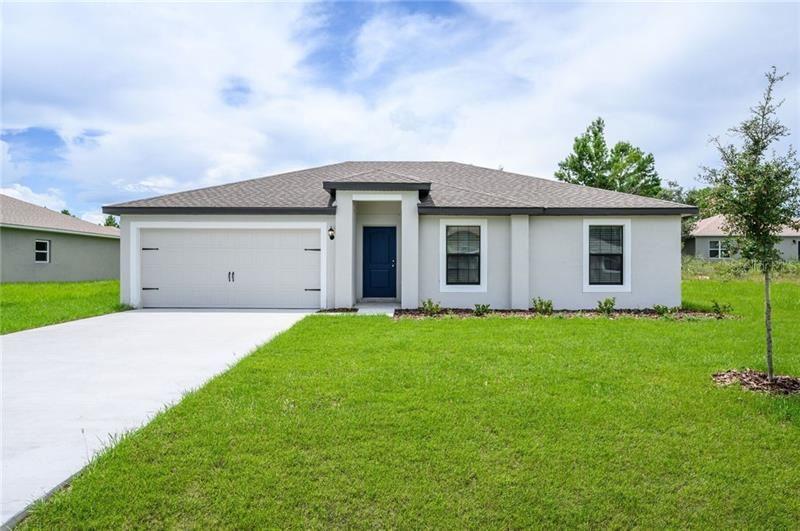 1602 HOWLAND BOULEVARD, Deltona, FL 32738 - #: T3255393