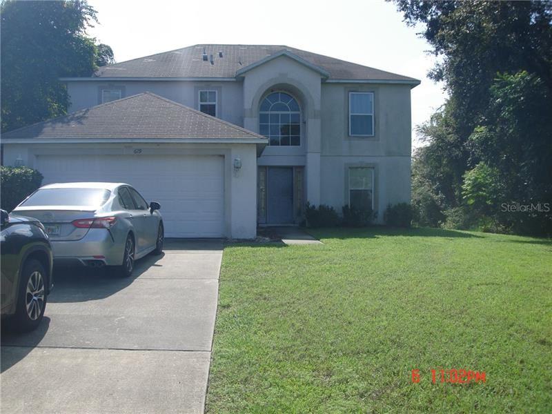 629 SAGAMORE DRIVE, Deltona, FL 32738 - #: V4915393