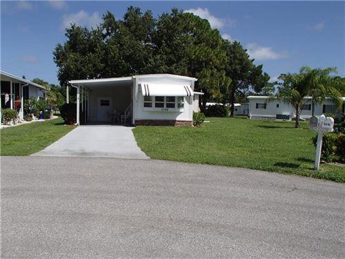Photo of 5048 PALENA BOULEVARD, NORTH PORT, FL 34287 (MLS # C7431394)