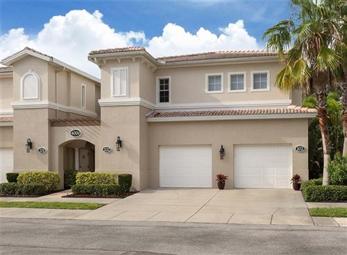Photo of 4000 IBIS WAY #202, VENICE, FL 34292 (MLS # N6112394)