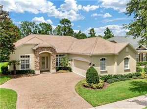 Photo of 324 BELLINGRATH TERRACE, DELAND, FL 32724 (MLS # O5794394)