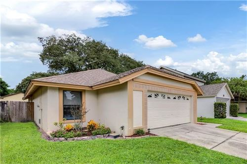 Photo of 3257 S SAINT LUCIE DRIVE, CASSELBERRY, FL 32707 (MLS # O5887394)