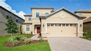 Photo of 1475 ROLLING FAIRWAY DRIVE, CHAMPIONS GATE, FL 33896 (MLS # S5016394)