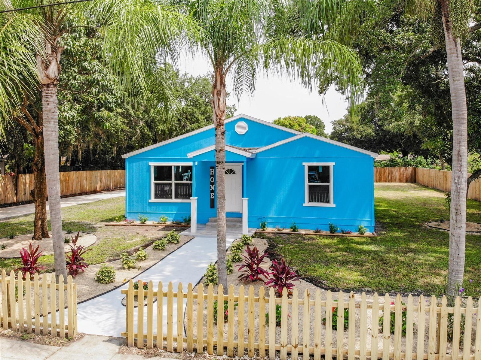 Photo of 1367 21ST STREET, SARASOTA, FL 34234 (MLS # A4507394)