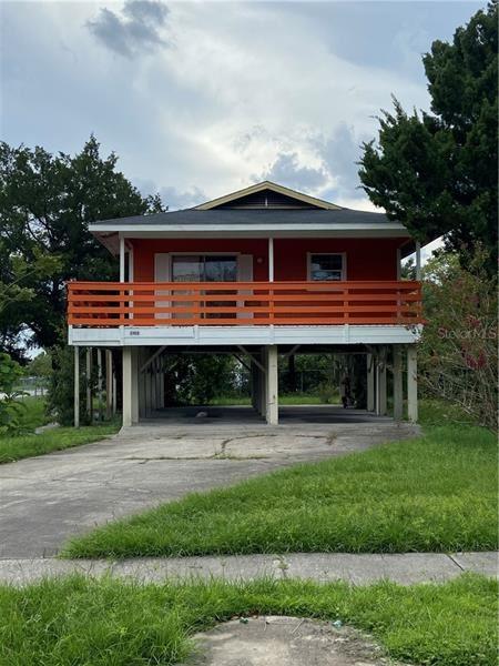 5102 LANETTE STREET, Orlando, FL 32811 - MLS#: G5032394