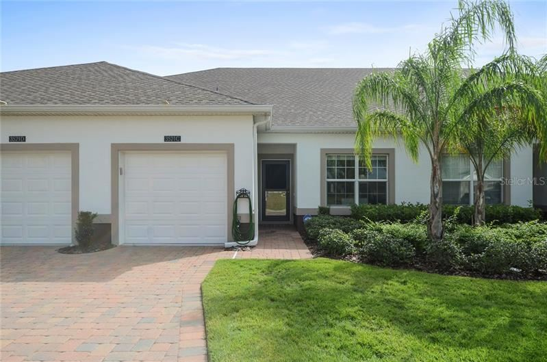 3521 BELLAND CIRCLE #C, Clermont, FL 34711 - #: O5906394