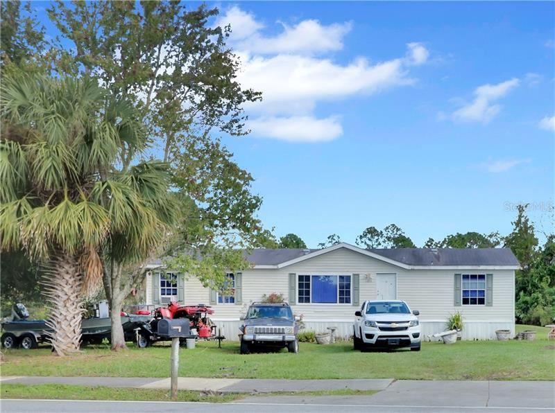 2435 N 6TH STREET, Orlando, FL 32820 - #: O5909394