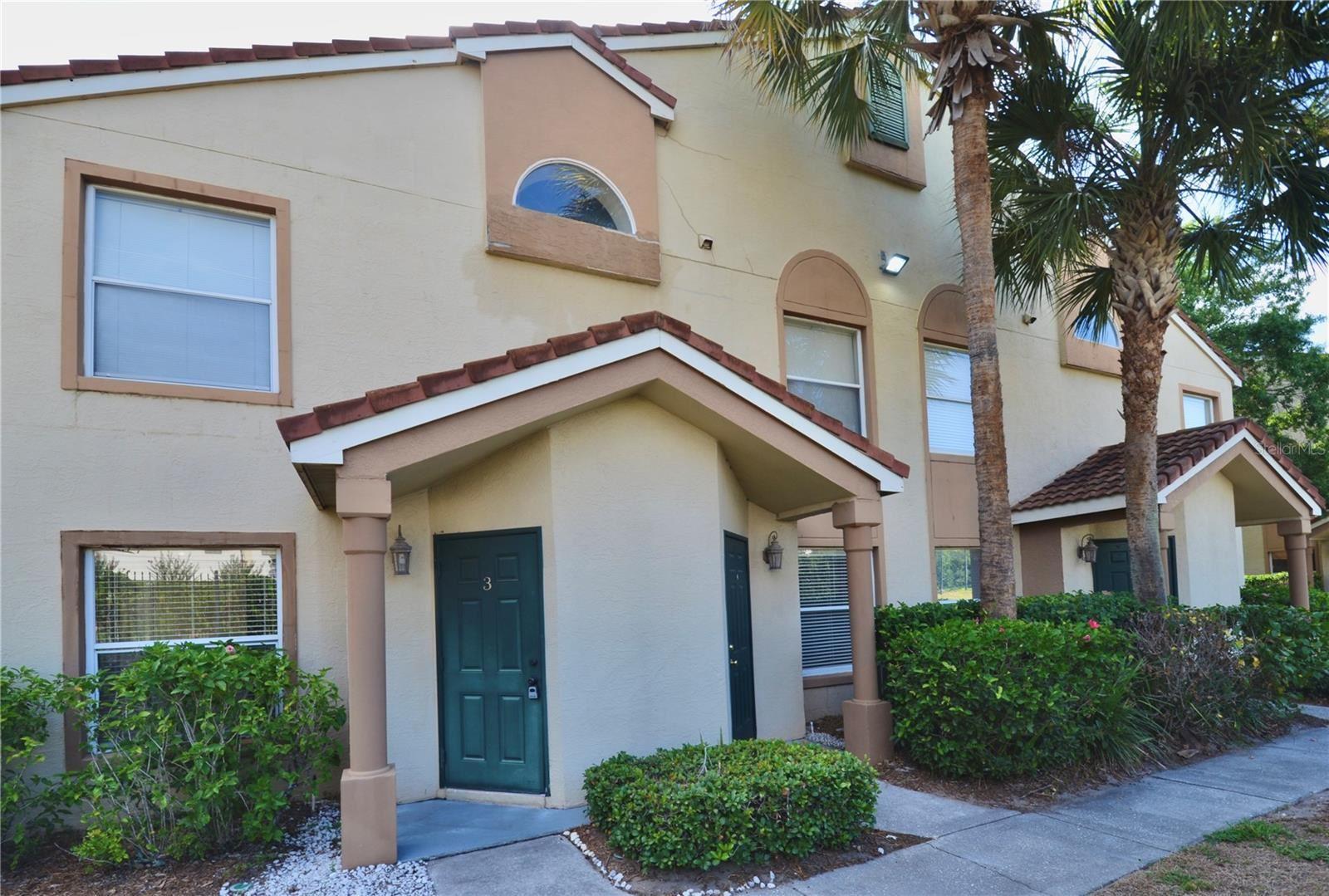 5448 E MICHIGAN STREET #3, Orlando, FL 32812 - MLS#: O5950394